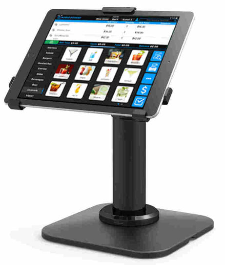 iPad Stand for Aldelo iPad POS