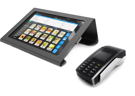 Aldelo iPad POS Certified Hardware