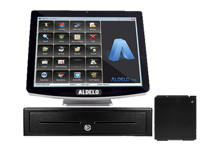 Aldelo Certified Hardware for Restaurant POS