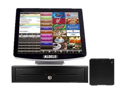 XERA Certified Hardware for Restaurant POS